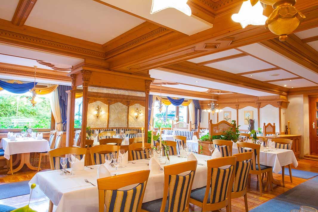 Restaurant Thueringer Hof