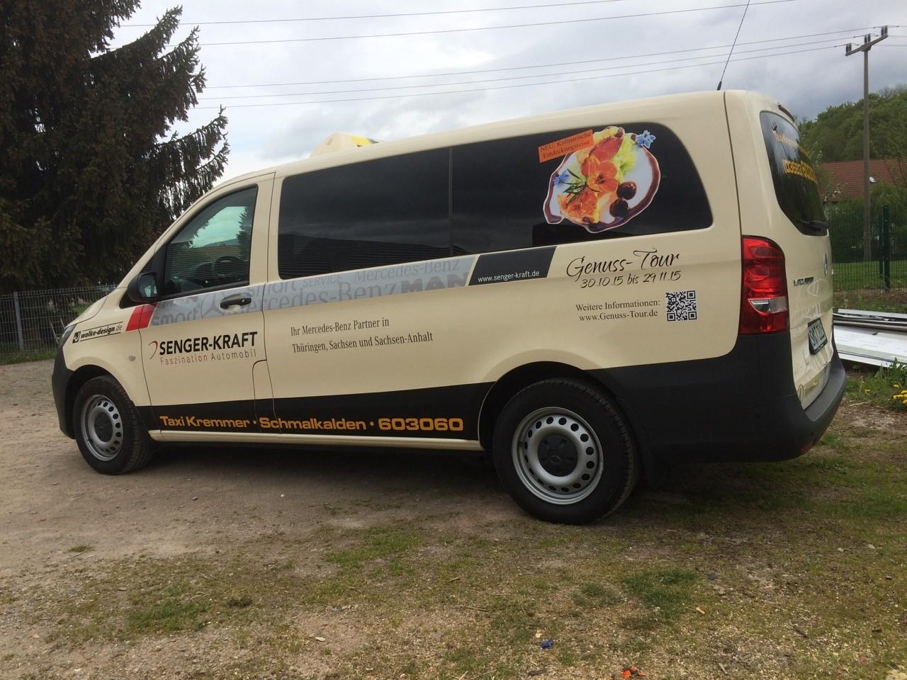 Taxi Kremmer